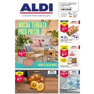 Catálogo Aldi 5 mayo-11 mayo 2021