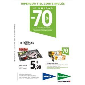 Catálogo Hipercor 6 mayo 2021